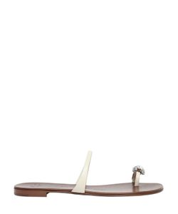 Giuseppe Zanotti Design | Кожаные Сандалии 10mm