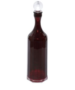 MARIO LUCA GIUSTI | Бутылка Bona Из Акрилика