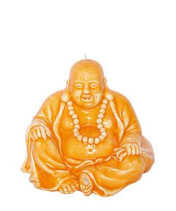 MARIO LUCA GIUSTI | Свеча Buddha