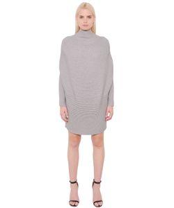 Designers Remix | Платье Из Хлопкового Трикотажа
