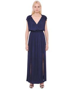 Designers Remix | Платье Из Вискозы