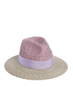 FEDERICA MORETTI | Соломенная Шляпа