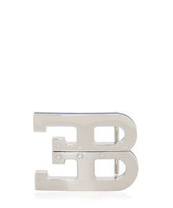 ETTORE BUGATTI COLLECTION | Пряжка С Логотипом Eb