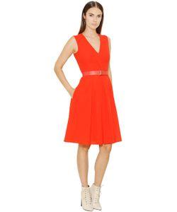 Akris | Платье Из Хлопковой Вуали