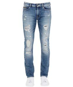 Calvin Klein Jeans | Джинсы Slim Fit Из Деним