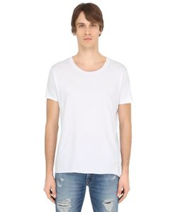 Calvin Klein Jeans | Футболка Essential Из Хлопкового Джерси