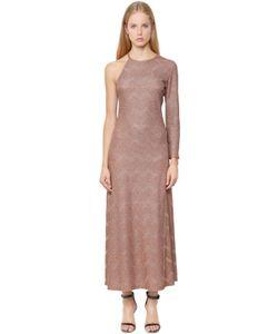 Missoni | Платье Из Джерси С Люрексом