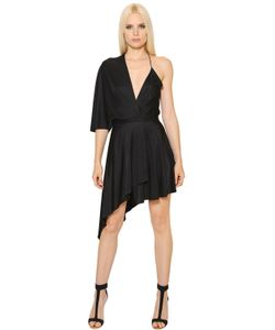 Alexandre Vauthier | Платье Из Джерси
