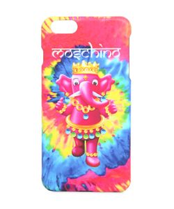 Moschino | Чехол Для Iphone 6 Elephant