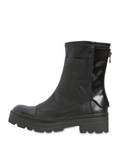 JANET&JANET   Кожаные Туфли 40mm