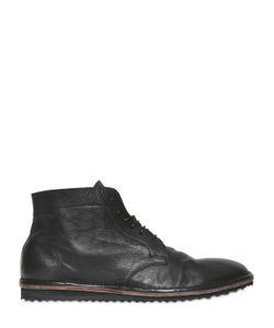 INK SHOES | Кожаные Ботинки