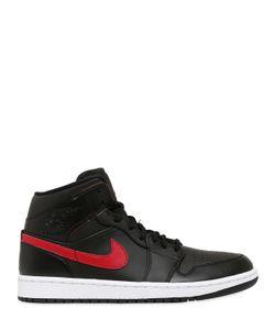 Nike | Кроссовки Из Искусственной Кожи Air Jordan 1 Mid