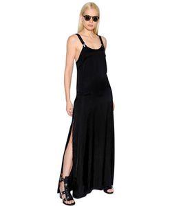 Damir Doma | Платье Из Вискозного Атласа