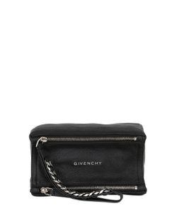 Givenchy | Клатч Pandora Из Вощёной Кожи