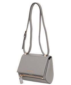 Givenchy | Сумка Mini Pandora Box Из Гладкой Кожи