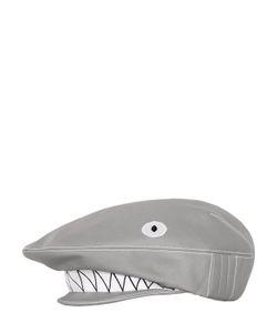 Thom Browne | Хлопковая Кепка Shark