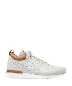 Nike | Кроссовки Internationalist Mid Royal