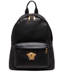 Versace | Кожаный Рюкзак Medusa