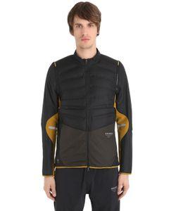 NIKE GYAKUSOU UNDERCOVER LAB | Куртка Для Бега Nikelab Aeroloft