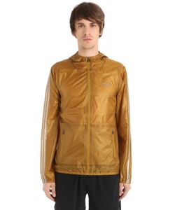 NIKE GYAKUSOU UNDERCOVER LAB | Куртка Для Бега Из Рипстоп Nikelab Packable