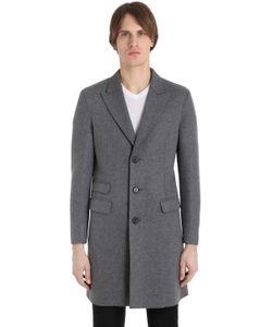 Neil Barrett | Полушерстяное Пальто
