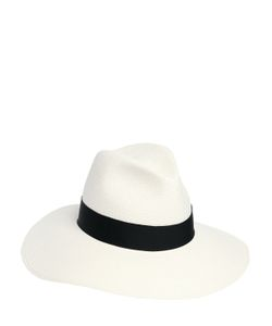 Borsalino | Шляпа Sophie Из Тонкой Соломы