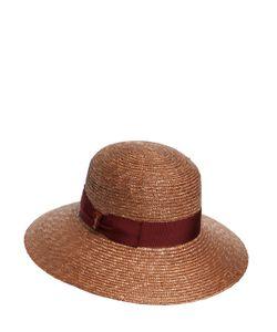 Borsalino | Соломенная Шляпа Pamela