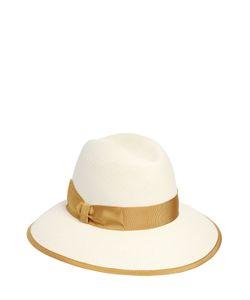 Borsalino | Соломенная Шляпа Quito Claudette