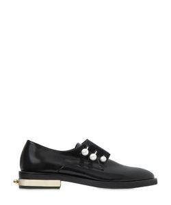 Coliac | Кожаные Туфли Fernanda 20mm