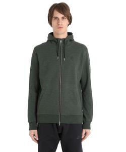 Nike | Lab Essentials Zip-Up Sweatshirt