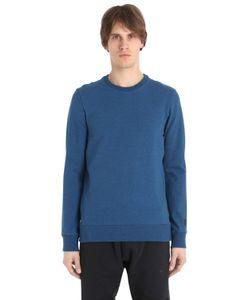 Nike   Lab Essentials Cotton Sweatshirt