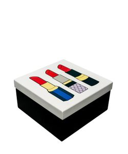 Yazbukey | Secrets Lipsticks Square Box