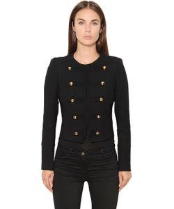 Belstaff | Double Breasted Cool Wool Jacket