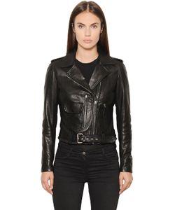 Belstaff | Nappa Leather Biker Jacket