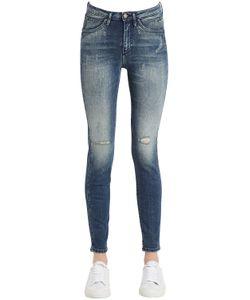 Calvin Klein Jeans | Джинсы Из Хлопка Skinny