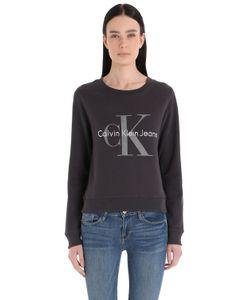Calvin Klein Jeans | Свитшот Из Тенселя