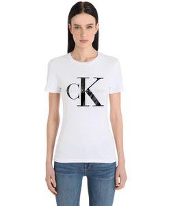 Calvin Klein Jeans | Футболка Из Джерси