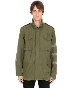 As65   Куртка Из Габардина