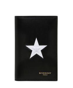 Givenchy | Кредитница С Тиснёной Звездой