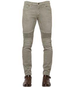 Belstaff | 17cm Eastham Slim Denim Pants