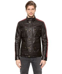 Belstaff | Daytona Leather Racing Jacket