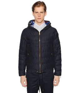 Moncler Gamme Bleu | Двухсторонняя Стёганая Куртка