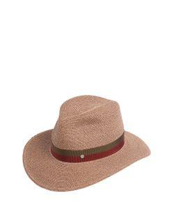 Maison Michel | Шляпа Rico Из Плетёной Бумаги