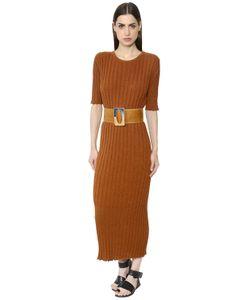 Nehera | Платье Из Полухлопкового Трикотажа