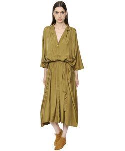 Nehera | Платье-Кафтан Из Саржи