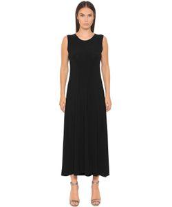 Norma Kamali | Платье Из Джерси