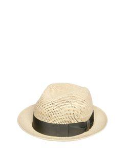 Borsalino | Соломенная Шляпа