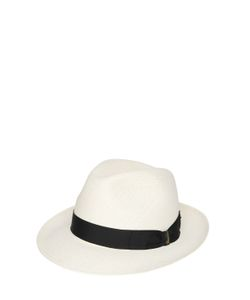 Borsalino | Соломенная Шляпа Quito