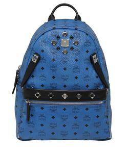 MCM | Рюкзак Dual Stark Из Искусственной Кожи