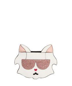 Karl Lagerfeld | Кошелёк Для Монет Karl Cat Fun Face